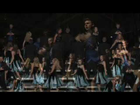 "Urbandale 2010 - ""Heartache Tonight"""
