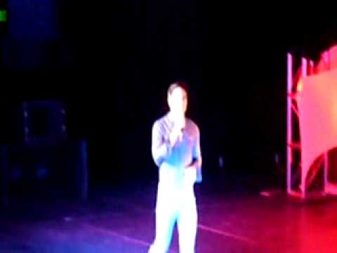 Piolo Pascual - BABE (styx cover) - heartthrobs us tour 2010 - sjsu event center - 3/27/10