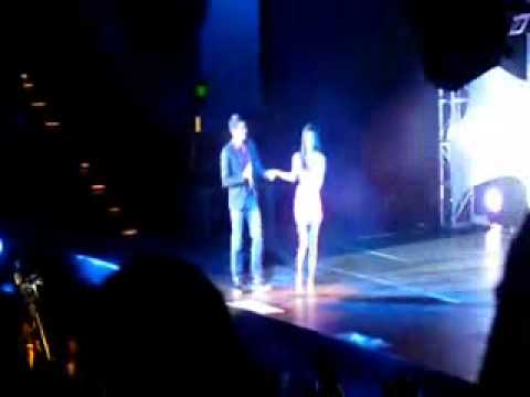 Kim Chiu & Gerald Anderson - You Belong With Me , Paano Na Kaya, KISS! - heartthrobs 2010 - 3/27/10