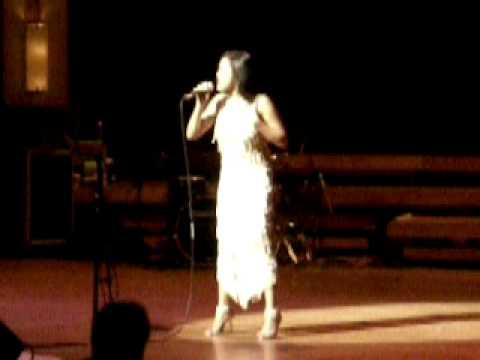 Kimberly Millare - Listen