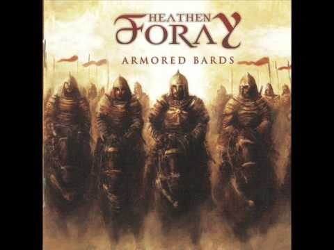 Heathen Foray - Bifrost