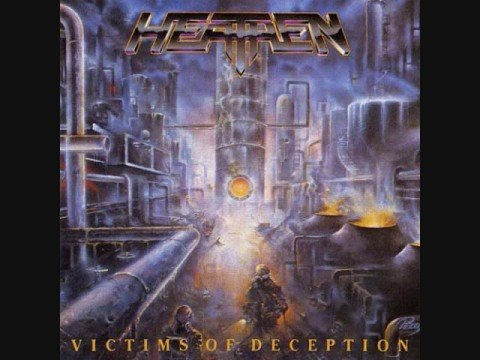 Heathen-Hypnotized