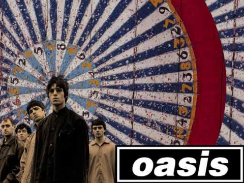 Oasis - Stop Crying Your Heart Out. Ingles / Castellano.
