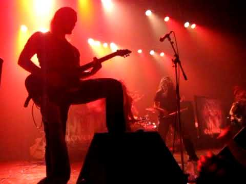 Eluveitie - Primordial Breath (Live at Le National)