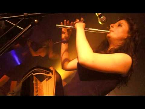 Eluveitie - The Somber Lay (Ultraviolet Social Club, Los Angeles, CA)