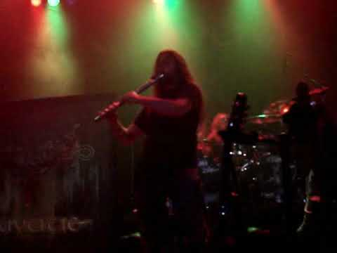 Eluveitie - Primordial Breath - Heathenfest 2009 - Toronto