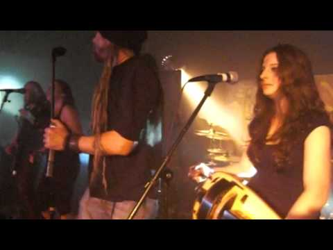Eluveitie - Primordial Breath (Ultraviolet Social Club, Los Angeles, CA)