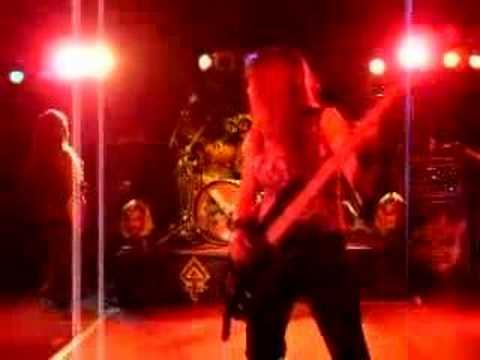 The Iron Maidens - Another Life (Live)