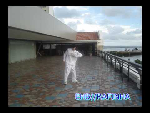 HeatWave Raving Gear Global Dance Competition // Rafinha [ALPHA]*7
