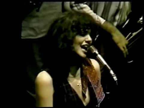 "LINDA RONSTADT ""Heatwave"" *Volume Up* `77 Atlanta"