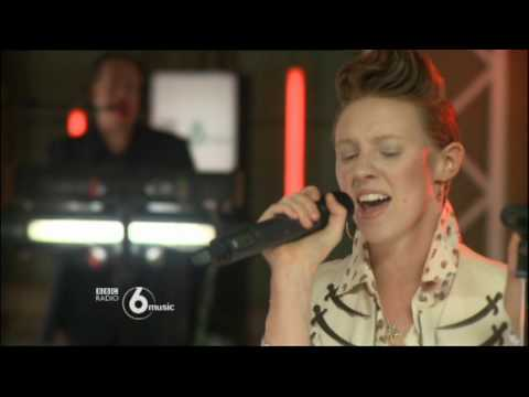 Heaven 17 and La Roux - Sign your Name