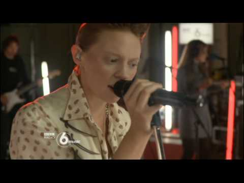 Heaven 17 and La Roux - Temptation