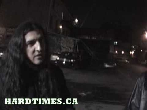 Krisiun Video Interview HARDTIMES.CA