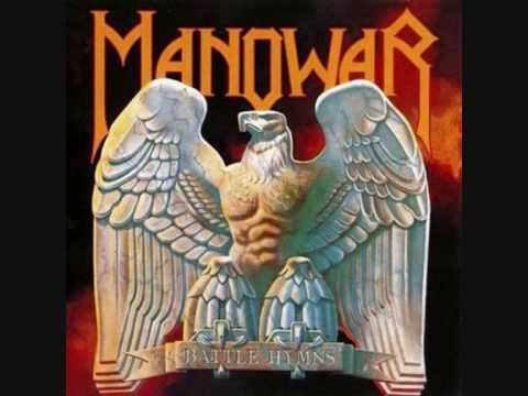 Manowar- Metal Daze [Battle Hymns]