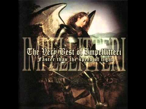 Impellitteri - Crushing Daze