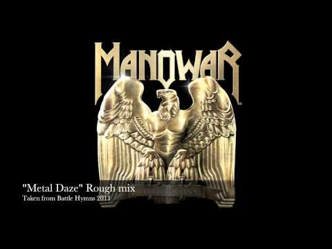 "Rough Mix - ""Metal Daze"" (Taken from Battle Hymns 2011)"