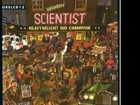 Scientist - Upper Cut