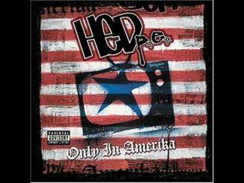 Hed PE - Raise Hell