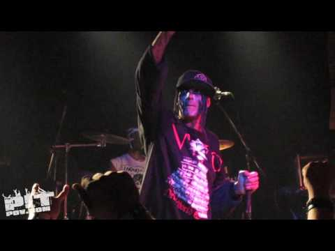 (HED) PE ? Renegade ? Hed to Head Tour 2009 ? Dallas, Texas ? PIT POV HD