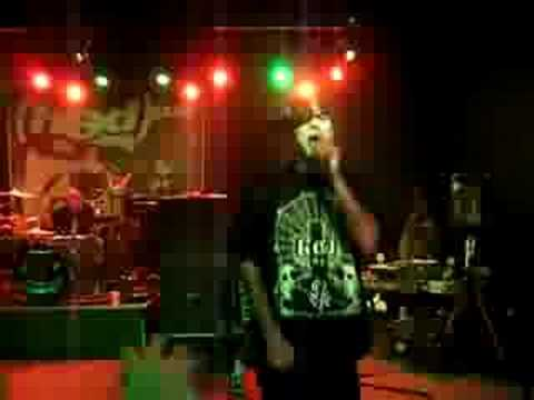 HedPE - Waiting to die Mojo Room, FL feat. Twigs