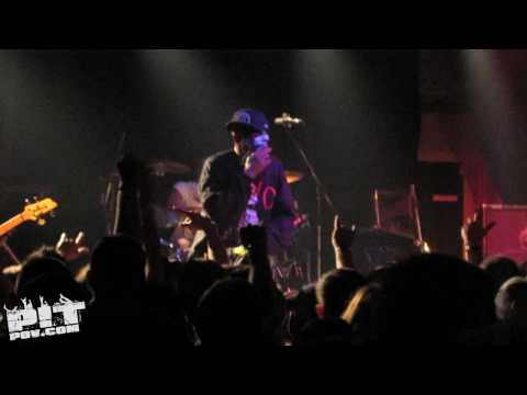(HED) PE ? Firsty ? Hed to Head Tour 2009 ? Dallas, Texas ? PIT POV HD