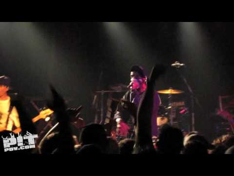 (HED) PE ? Killing Time ? Hed to Head Tour 2009 ? Dallas, Texas ? PIT POV HD
