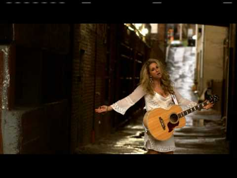 Cry Cry(Till The Sun Shines) - Heidi Newfield (official video)