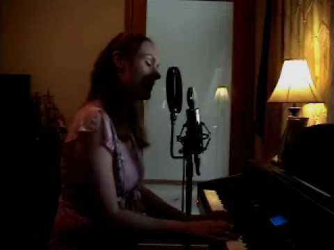 Johnny and June- Heidi Newfield Cover by Tiffany Anne