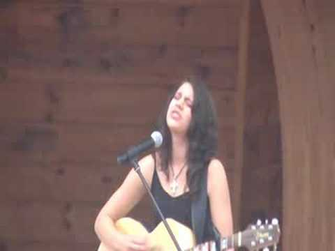 Heidi Newfield cover - Johnny and June - Rachel Farley
