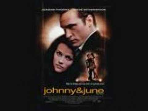 Johnny and June- Heidi Newfield
