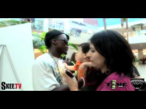 Iyaz Live Performance with Sean Kingston - Song Replay