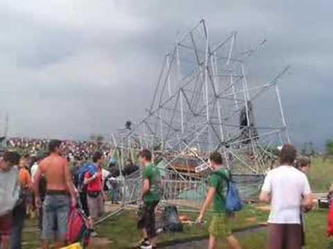 Tromba d`aria heineken jammin festival