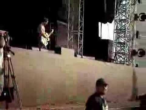 Corey Taylor: Grande Stronzo!