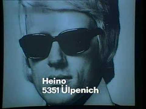Heino - La Montanara 1974