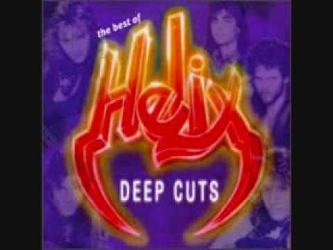 Helix - Heavy metal love