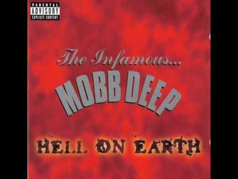 Mobb Deep - Hell On Earth (Underrated Classic)