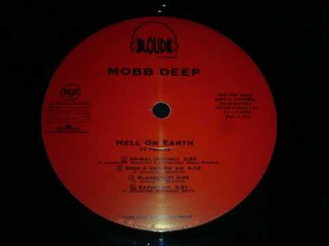 Mobb Deep - Extortion (Original Instrumental) (1996)