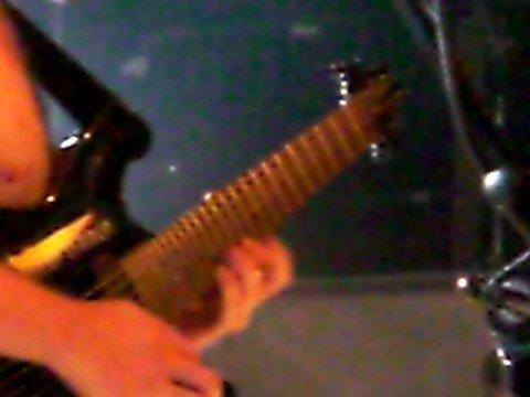 All Shall Perish Guitar Duell