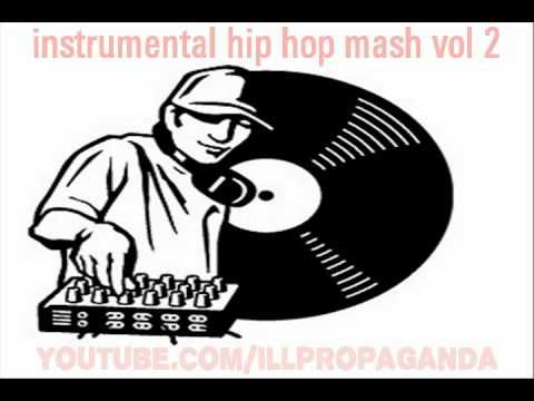 Instrumental Hip Hop Mash Vol 2