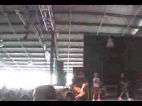No Warning - Short Fuse (Hellfest 03)
