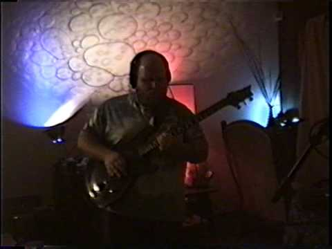John Winter - Lead Guitar Part from the Song Keg`s & Eggs