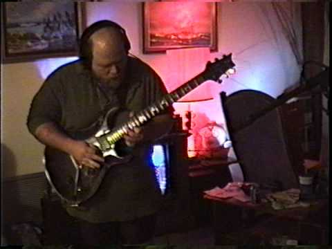 John Winter - What`s Up Roj - Lead Guitar Take 2