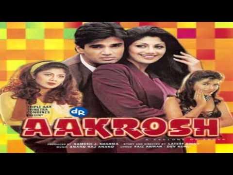 Aakrosh - Hello Hello Bol Ke I Music: Anand Raj Anand I Artist: Kavita Krishnamurthy & Abhijeet