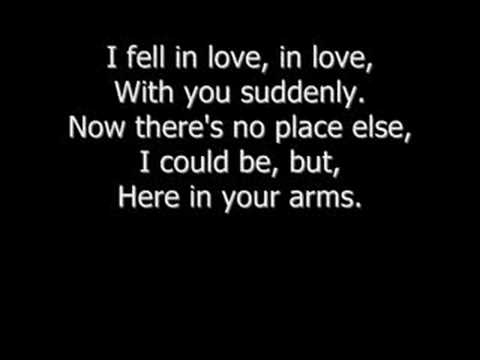 Hellogoodbye- Here In Your Arms