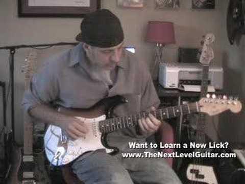Free Guitar Lesson AC DC AC/DC Hells Bells
