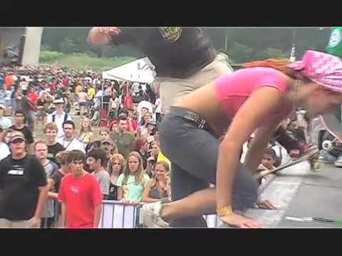 HELMET (LIVE) - UNSUNG (WARPED TOUR BRISTOW 2006)