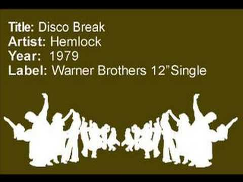 Disco Break - Hemlock