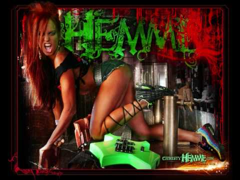 Christy Hemme - Footprints