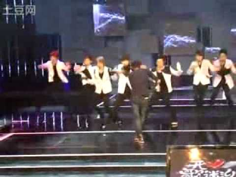 Super Junior M - Perfection Live [Fancam - Fan Meeting HDR] 23/02/11