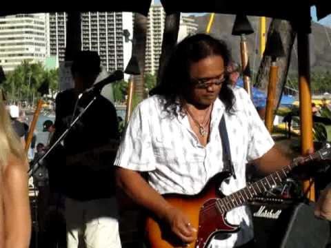 Kona Winds BY Henry Kapono